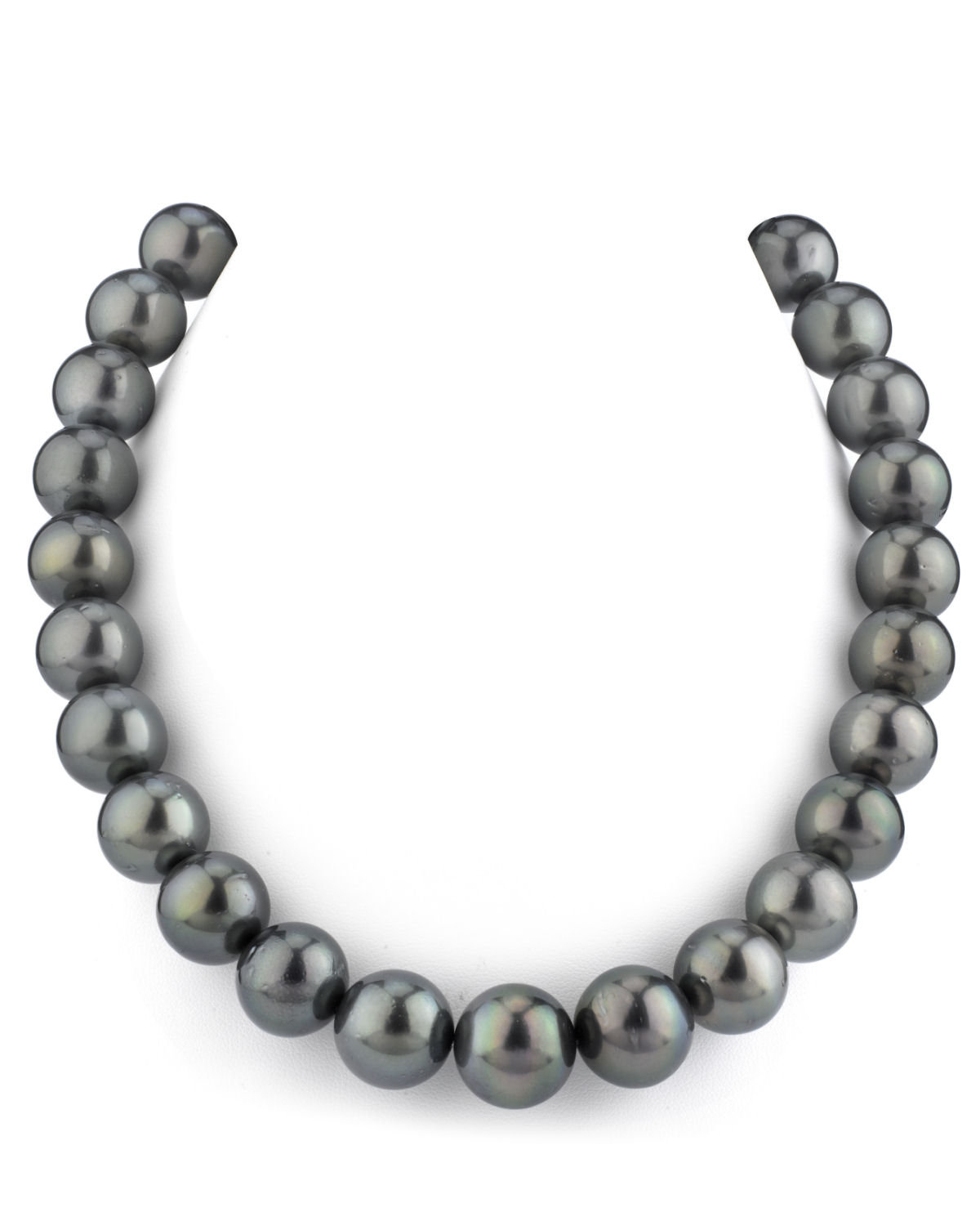 12-14mm Tahitian South Sea Pearl Necklace