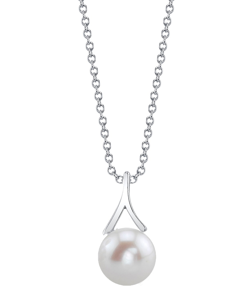 Freshwater Pearl Lindsey Pendant