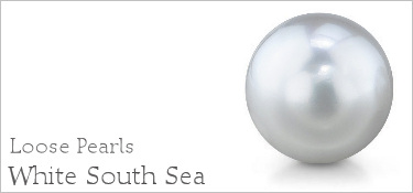 South Sea Loose Pearls